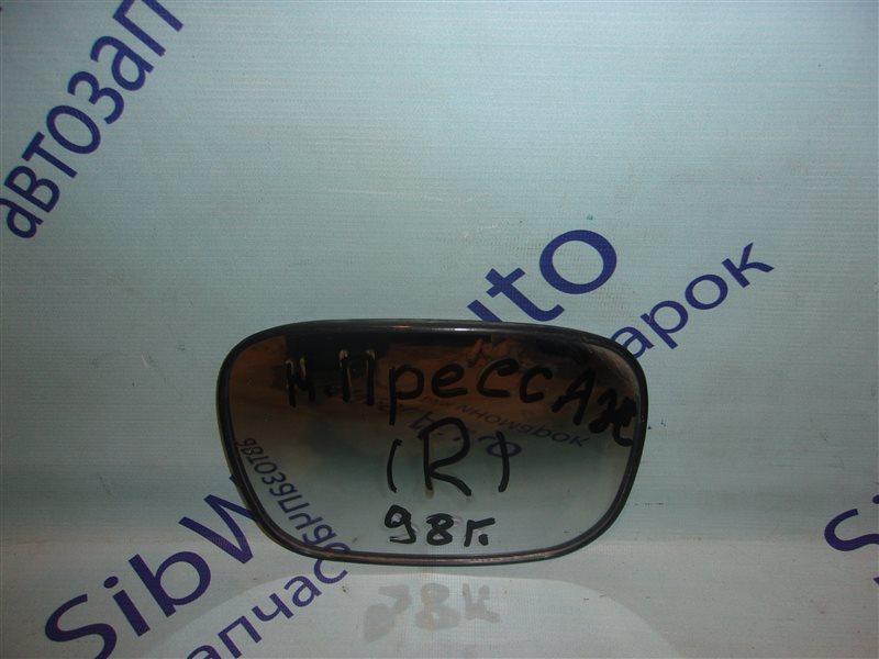 Зеркало Nissan Presage U30 переднее правое