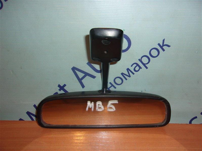 Зеркало заднего вида Honda Domani MB5