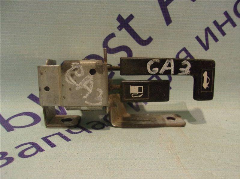Ручка открытия багажника Honda Logo GA3