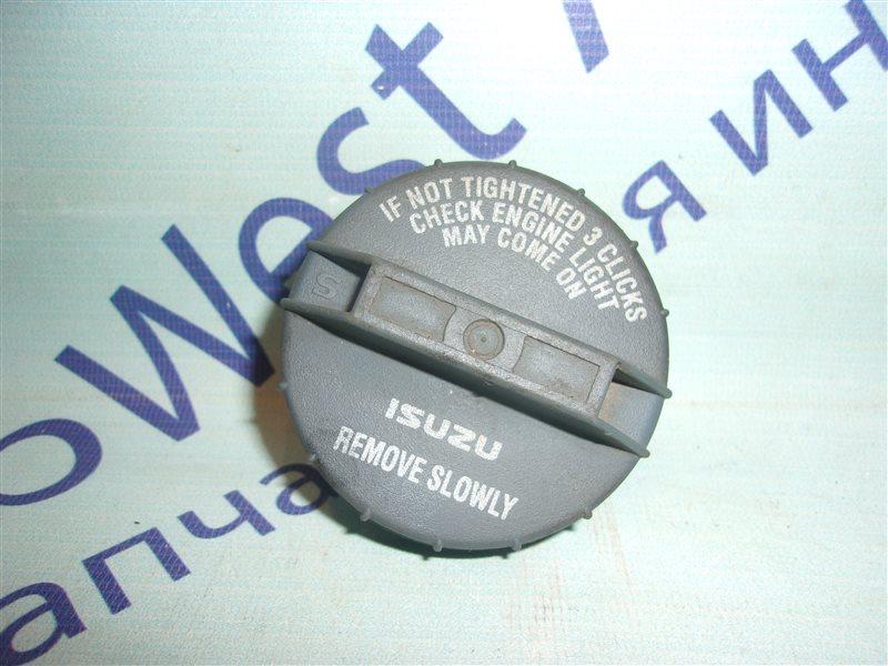 Крышка бензобака Isuzu Gemini MJ4