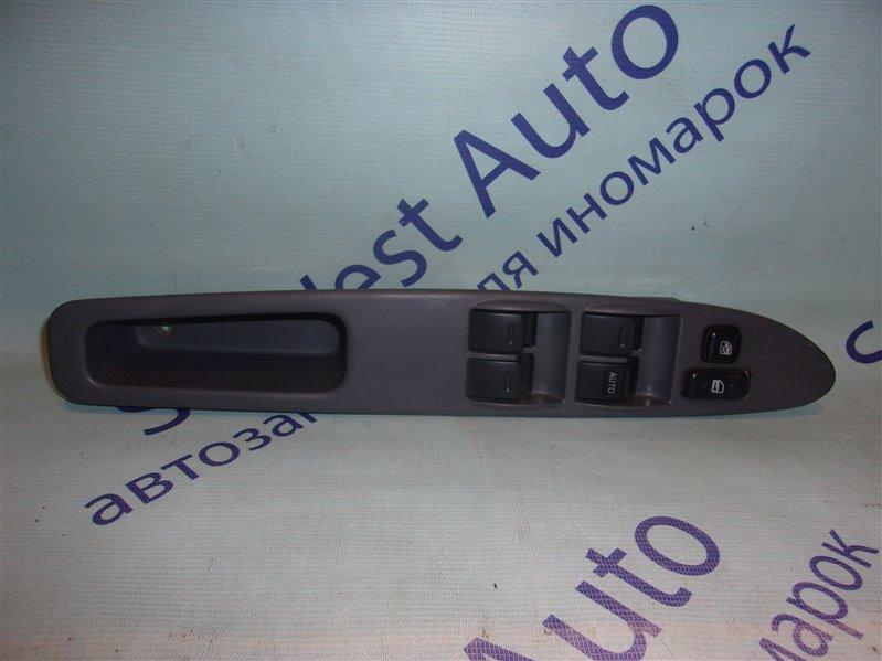 Блок упр. стеклоподьемниками Toyota Ipsum SXM10