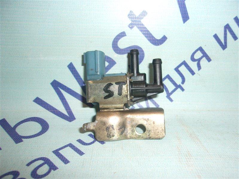 Электроклапан Nissan Bluebird Sylphy TG10 QR20DD