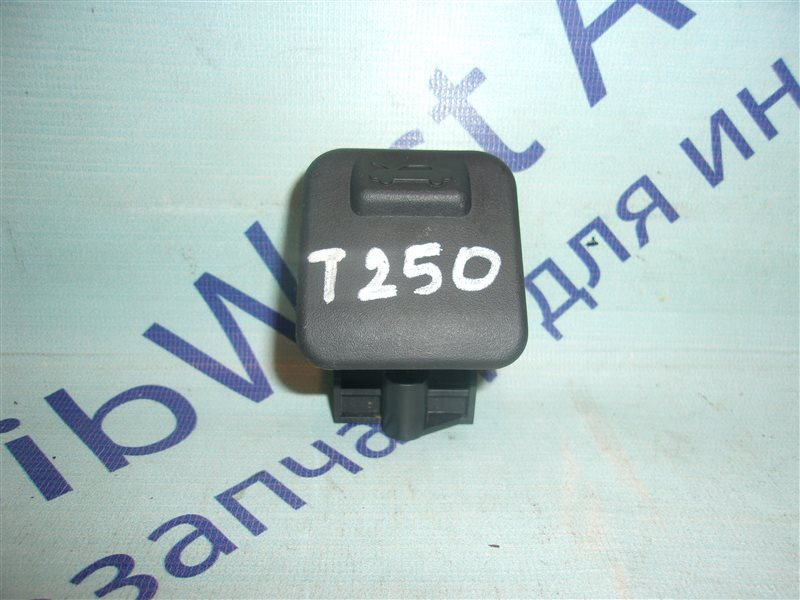 Ручка открытия капота Chevrolet Aveo T255(T250) B12D1 2009