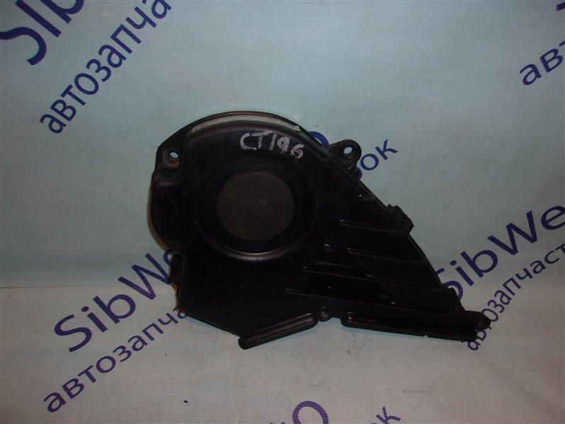 Крышка ремня грм Toyota Caldina CT196 2C верхняя