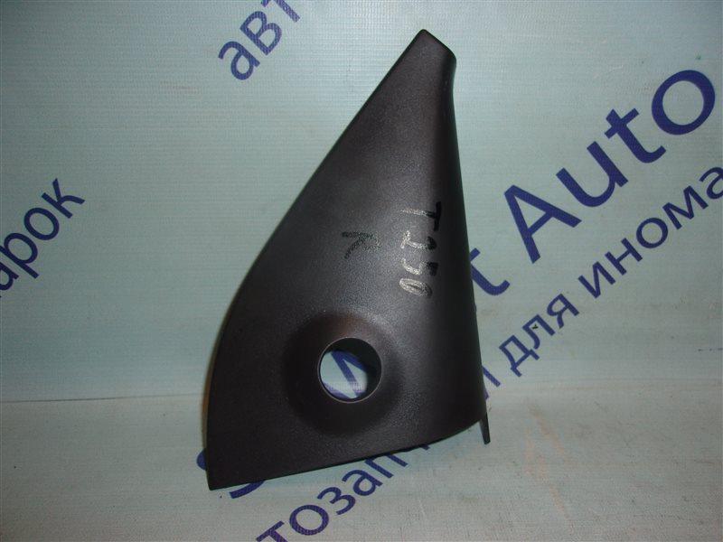 Треугольники зеркал Chevrolet Aveo T255(T250) B12D1 2009 передние правые