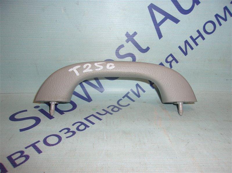 Ручка в салоне Chevrolet Aveo T255(T250) B12D1 2009