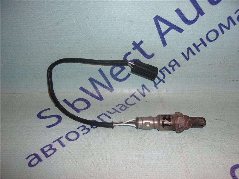 Лямбда-зонд Chevrolet Aveo T255(T250) B12D1 2009 задний нижний