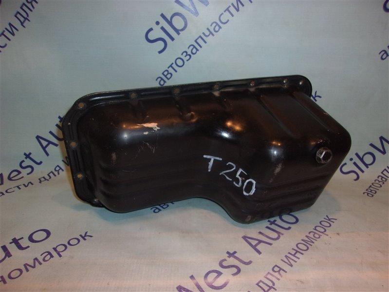 Поддон Chevrolet Aveo T255(T250) B12D1 2009