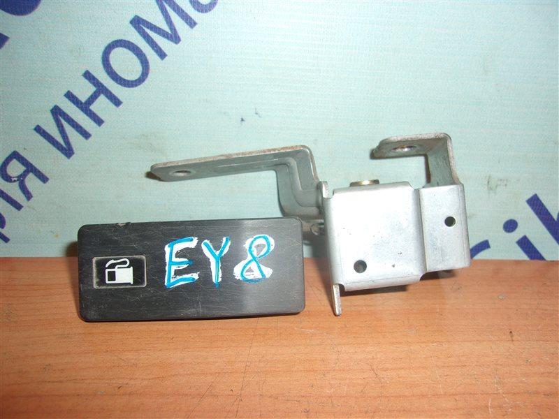Ручка открывания бензобака Honda Partner EY8 D16A 2002