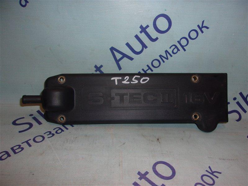 Декоративная крышка двс Chevrolet Aveo T255(T250) B12D1 2009