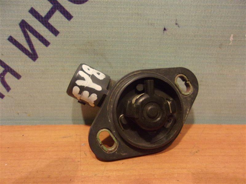 Датчик дроссельной заслонки Honda Partner EY8 D16A 2002