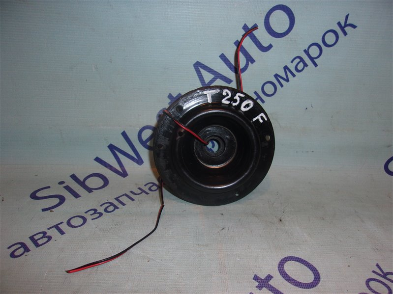 Опора стойки Chevrolet Aveo T255(T250) B12D1 2009