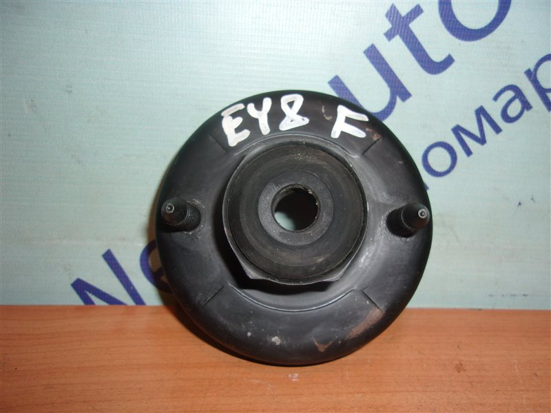 Опора стойки Honda Partner EY8 D16A 2002 передняя