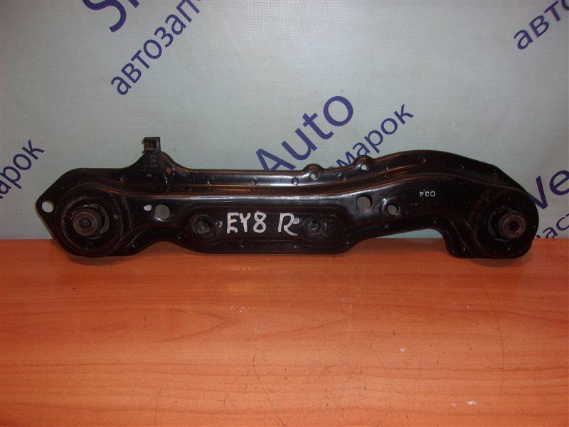 Крепление редуктора Honda Partner EY8 D16A 2002
