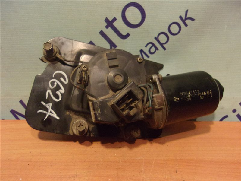 Мотор дворников Mitsubishi Mirage C62A 4G15