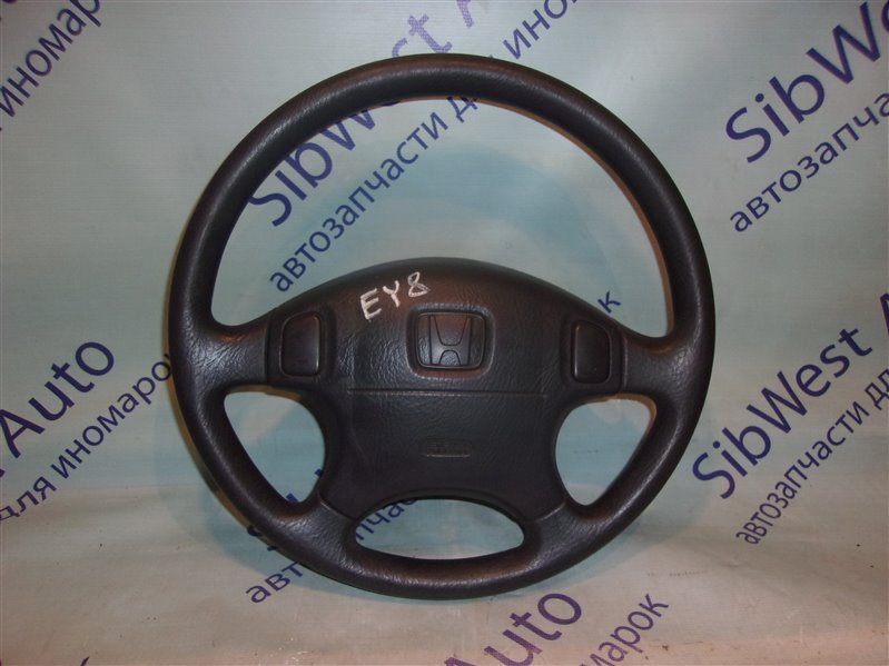 Руль Honda Partner EY8 D16A 2002