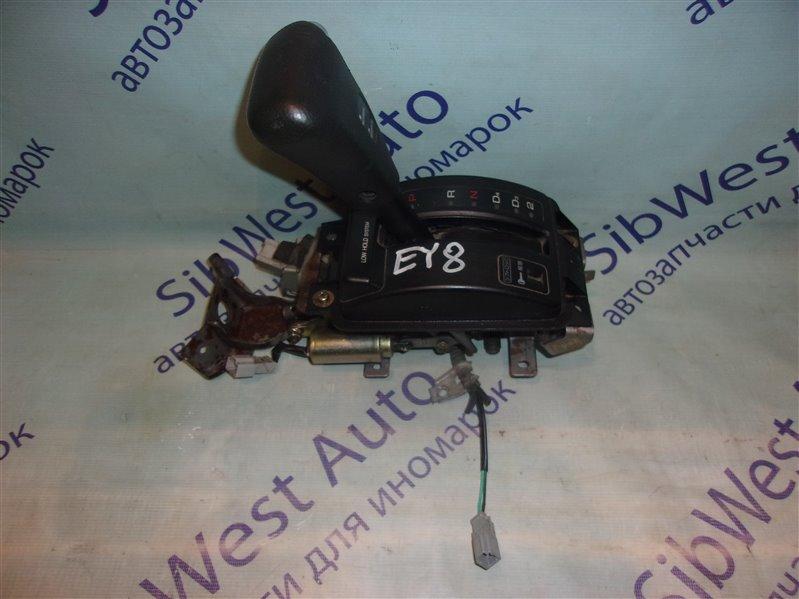 Рычаг переключения кпп Honda Partner EY8 D16A 2002