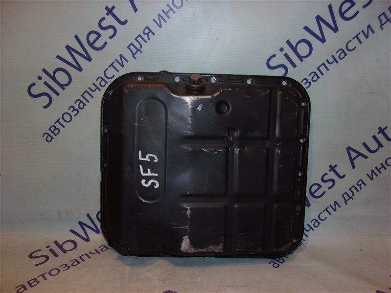 Поддон кпп Subaru Forester SF5 EJ20