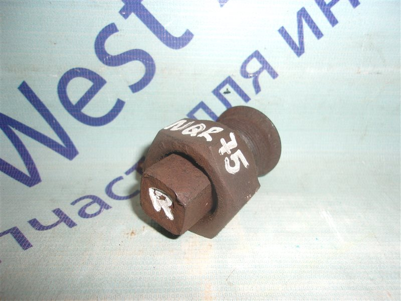 Футорка Isuzu Elf NQR75 4HK1 2008 задняя правая