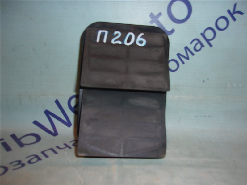 Клапан вентиляции крыла Peugeot 206 TU3JP1.4L 2002 задний
