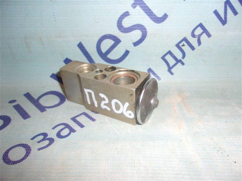 Клапан кондиционера Peugeot 206 TU3JP1.4L 2002
