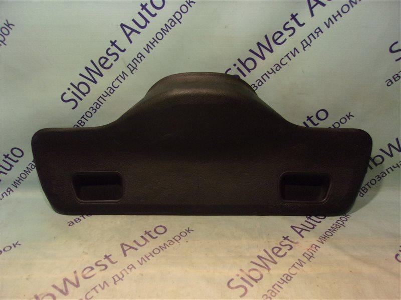 Обшивка двери багажника Peugeot 206 TU3JP1.4L 2002