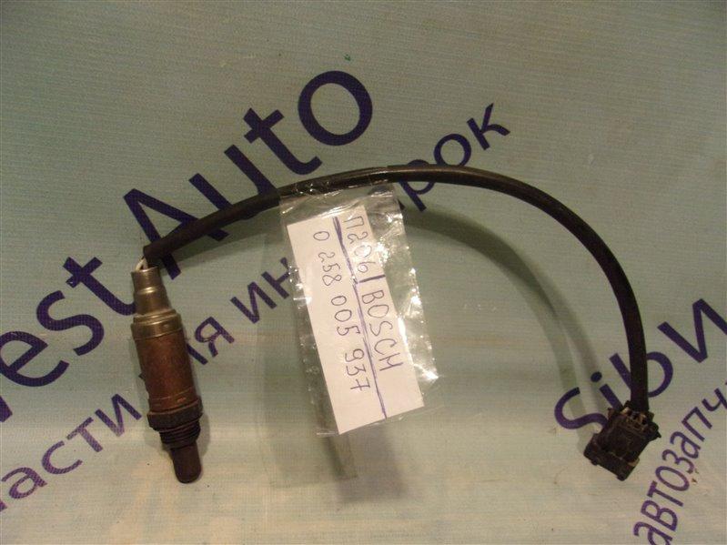 Лямбда-зонд Peugeot 206 TU3JP1.4L 2002 верхний