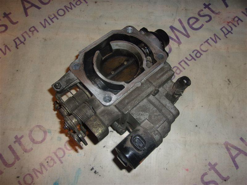 Блок дроссельной заслонки Mazda Millenia TAFP KF-ZE 2000