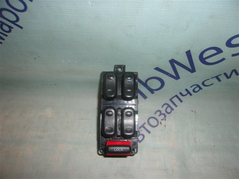 Блок упр. стеклоподьемниками Mazda Millenia TAFP KF-ZE 2000 передний правый
