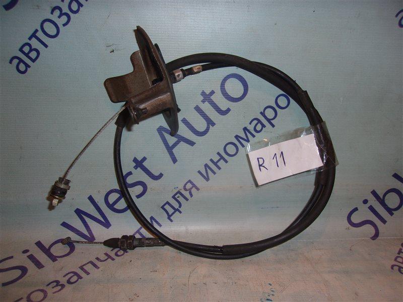 Тросик акселератора Nissan Presea R11 GA15DE 1997