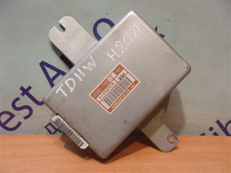 Блок управления акпп Suzuki Escudo TD11W H20A 1995