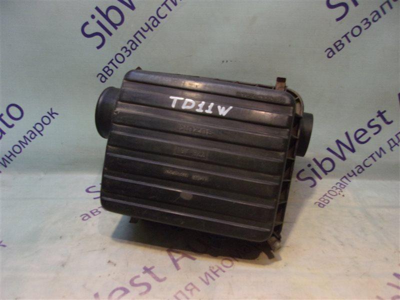 Корпус воздушного фильтра Suzuki Escudo TD11W H20A 1995