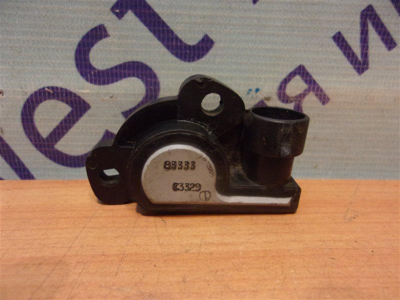 Датчик дроссельной заслонки Fiat Punto 176 176A9.000 (1.6Л) 1993-1997