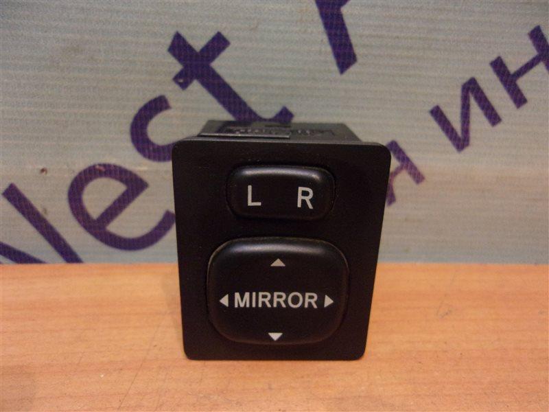 Блок управления зеркалами Toyota Rav4 ACA20