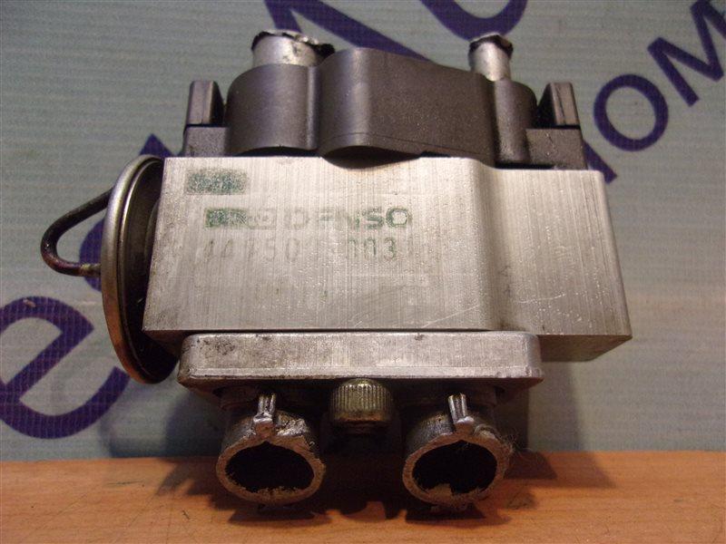 Клапан кондиционера Toyota Spacio AE111