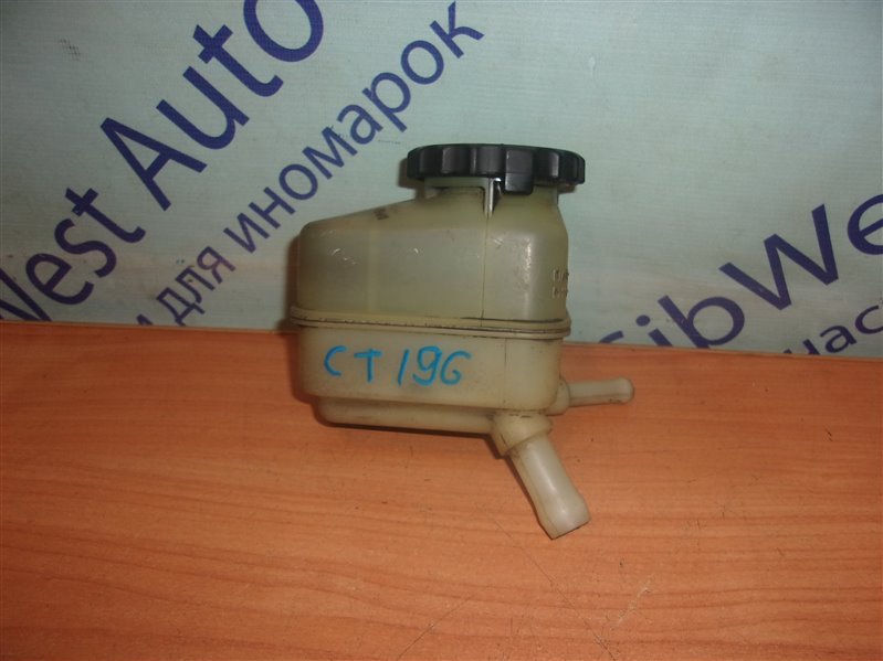 Бачок гидроусилителя Toyota Caldina CT196