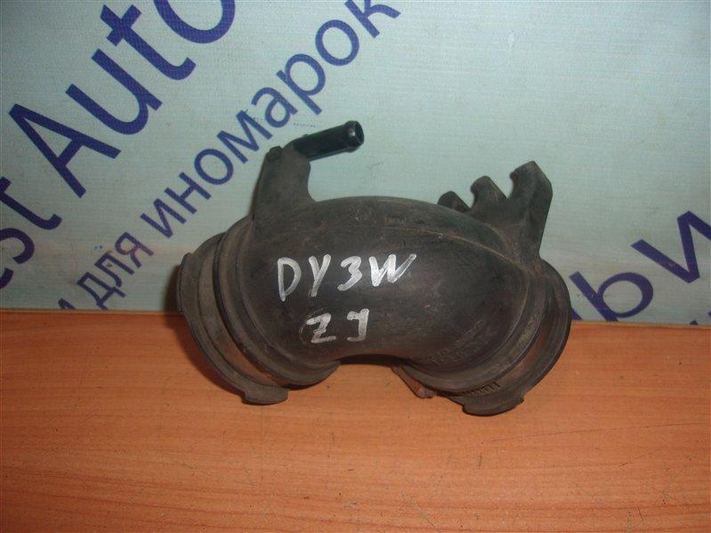 Гофра воздушного фильтра Mazda Demio DY3W