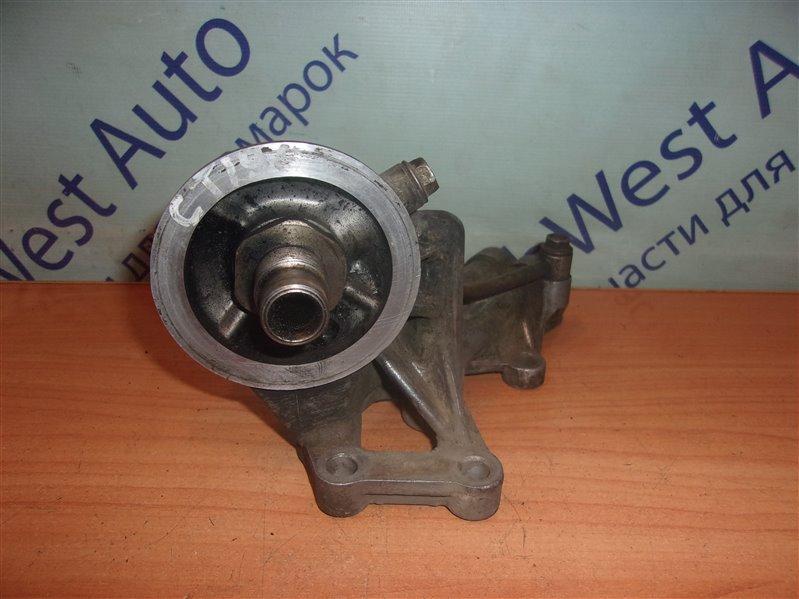 Крепление масляного фильтра Toyota Caldina CT196 2C