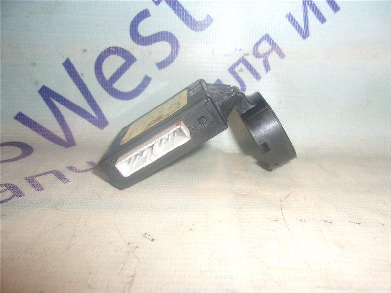 Датчик иммобилайзера Chevrolet Aveo T250 F14D4 03.01.2011