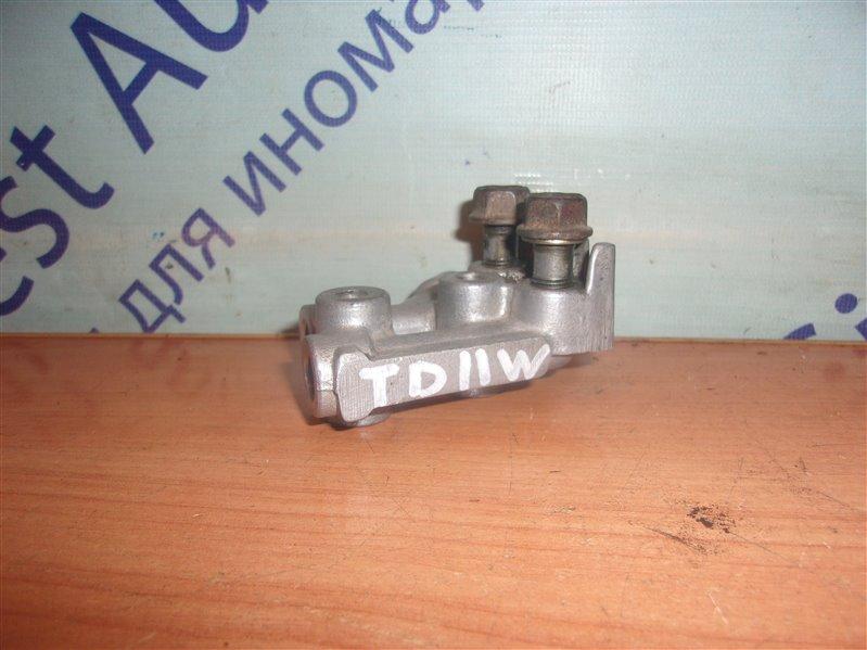 Распределитель тормозной Suzuki Escudo TD11W H20A 1995