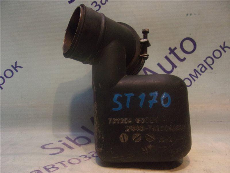 Гофра воздушного фильтра Toyota Corona ST170 4SFI