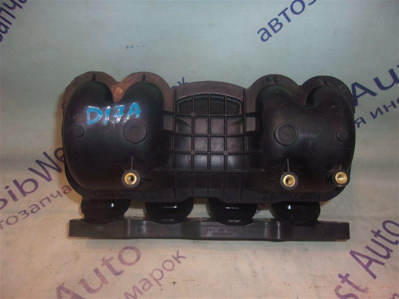 Коллектор впускной Honda Stream RN1 D17A