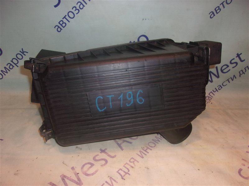 Корпус воздушного фильтра Toyota Caldina CT196 2C