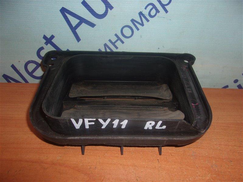 Клапан вентиляции крыла Nissan Ad VFY11