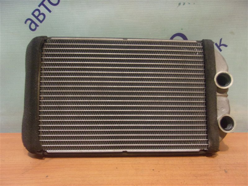 Радиатор печки Toyota Carina Ed ST202
