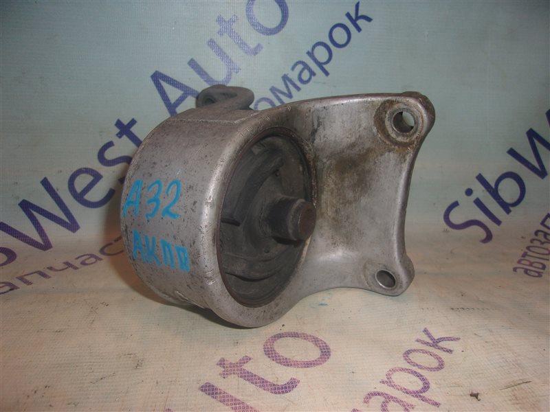 Подушка кпп Nissan Cefiro A32 VQ20