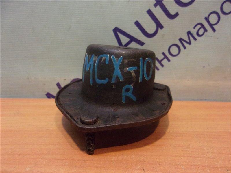 Опора стойки Toyota Avalon MCX10 задняя