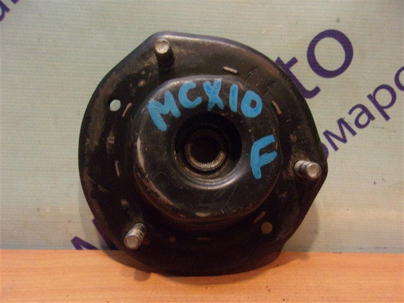 Опора стойки Toyota Avalon MCX10 передняя