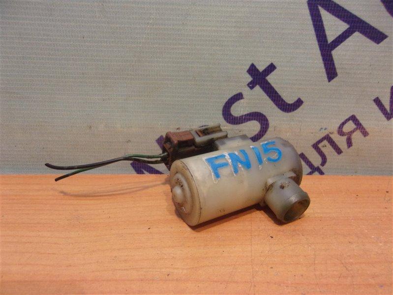 Насос омывателя Nissan Pulsar FN15