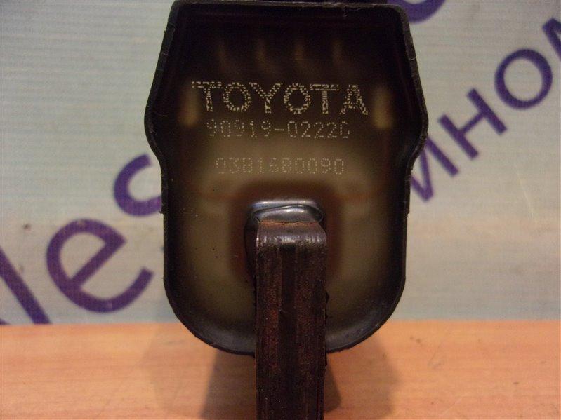 Катушка зажигания Toyota Corolla Ii EL51 4EFE